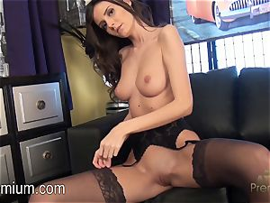 Rene starlet wants you to bang her honeypot