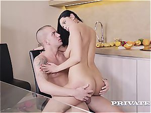 Private.com - Kira princess