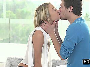 uber-sexy Dakota Skye romps her fellow romantically