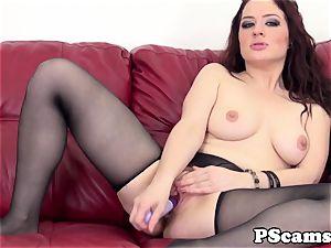 redhead web cam honey Jessica Ryan pussyfucked