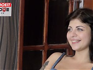 LETSDOEIT - scorching Russian honey Has The boink of Her Life