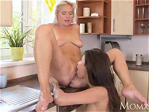 Dane Jones Pretty lezzies loving vagina have fun