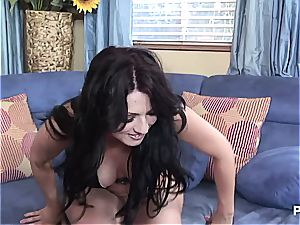 Ava would make everyone cum two times