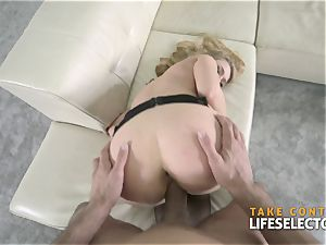 pounding hotties in strangers' houses pov