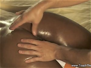 personal anal massage Of couple