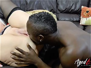 AgedLovE Lacey Starr multiracial xxx ass-fuck