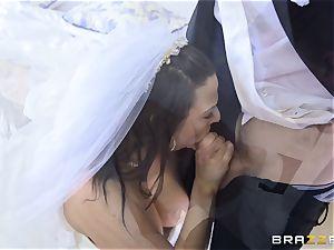spear greedy bride Simony Diamond