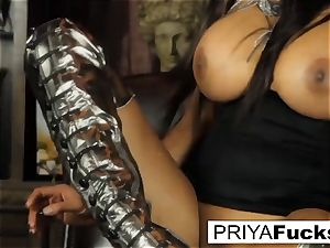 Priya shares her secret sexual cravings