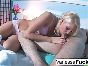 Vanessa Has Some jaw-dropping fantasies